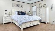 New Vision The Big Steve Bedroom