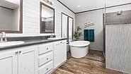 New Vision The Sherman Bathroom