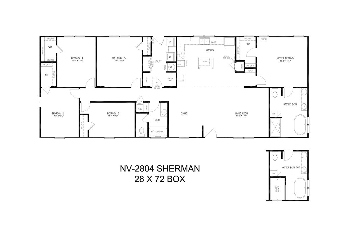 New Vision - The Sherman