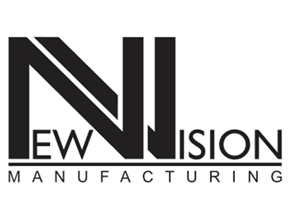 New Vision Manufacturing Logo