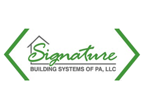 Signature Building Systems Logo