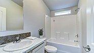 Ramada Value 7953CTB Bathroom