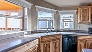 Westridge 1218CT Kitchen