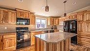 Westridge 1703CT Kitchen
