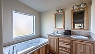 Westridge 1703CT Bathroom