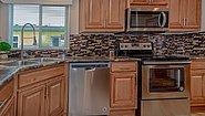 Westridge 1473CT Kitchen