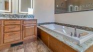 Westridge 1473CT Bathroom