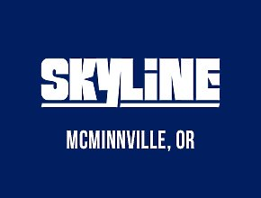 Skyline Homes Logo