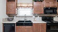 Buckeye Series The Alarcon - 51BBK28523BH Kitchen