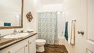 Buckeye Series The Clearwater - 51BBK28563CH Bathroom