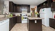 Buckeye Series The Verdes - 51BBK32523BH Kitchen