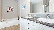 Buckeye Series The Destin - 51BBK28603AH Bathroom