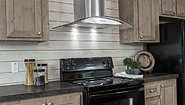The Breeze 51SSR16723AH Kitchen