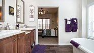The Anniversary 2.0 - 51ANN28563AH Bathroom