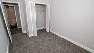 DCA Series 2866-2043 Bedroom