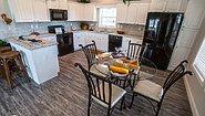 DCA Series 2866-2043 Kitchen