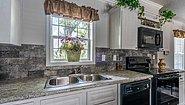 G Series 2839-216 V2 Kitchen