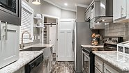 Park Model RV APH 520 Kitchen