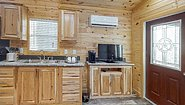 Park Model RV APL 544 Kitchen