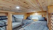 Park Model RV APL 544 Bedroom
