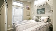 Park Model RV APS 527B MS Bedroom