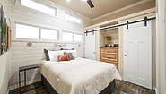 Park Model RV APS 601 Bedroom