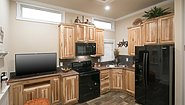Park Model RV APS 601 Kitchen