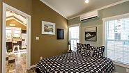 Park Model RV APH 523 Bedroom