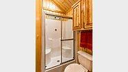 Park Model RV APH 591 Bathroom