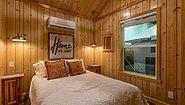 Park Model RV APH 591 Bedroom