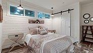 Park Model RV APX 122 Bedroom