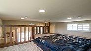 Park Model RV APH 522A-SL Bedroom