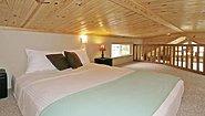 Park Model RV APH 504 Bedroom