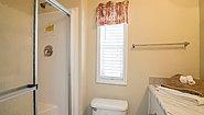 Park Model RV APH 517A Bathroom