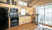 Park Model RV APH 522 Kitchen