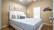 Park Model RV APH 522 Bedroom