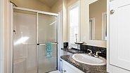 Park Model RV APH 601 Bathroom