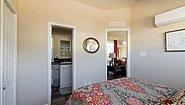 Park Model RV APH 601 Bedroom