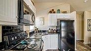 Park Model RV APH 601 Kitchen