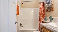 Park Model RV APS 631 Bathroom