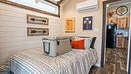 Park Model RV APS 631 Bedroom