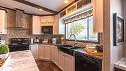 Keystone The Arlington 52 KH30523A Kitchen