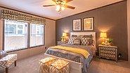 Keystone The Arlington 52 KH30523A Bedroom
