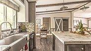 Keystone The Arlington 48 KH30483A Kitchen