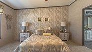Keystone The Carrington 76 KH30764C Bedroom