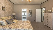 Keystone The Carrington 76 KH30764C Bedroom