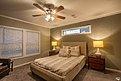 Keystone The Horizon 56 KH30563Z Bedroom