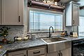 Keystone The Horizon 48 KH30483Z Kitchen