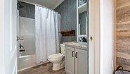 Keystone The Pecan Valley 76 KH30764P Bathroom