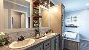 Keystone The Pecan Valley 68 KH34683P Bathroom